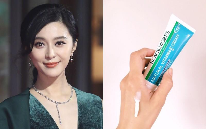 Không chỉ xài đồ đắt, Phạm Băng Băng cũng dùng kem dưỡng chỉ 300.000 VNĐ và khiến sản phẩm này gây sốt tại Trung Quốc - Ảnh 1.