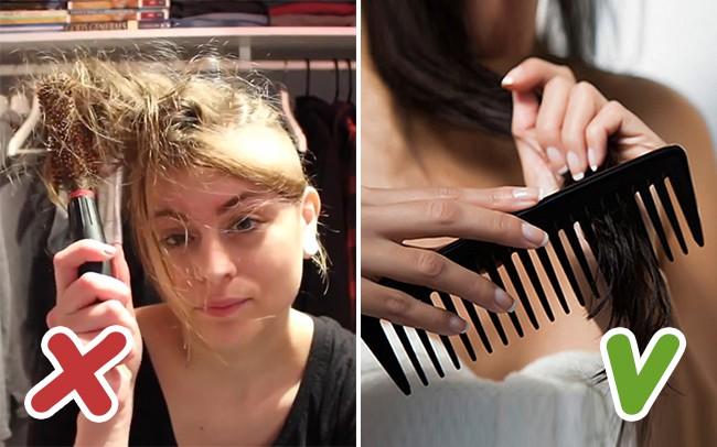 Ghi nhớ 7 cách dưỡng tóc tự nhiên này để có mái tóc bóng mượt như vừa bước ra từ tiệm - Ảnh 3.