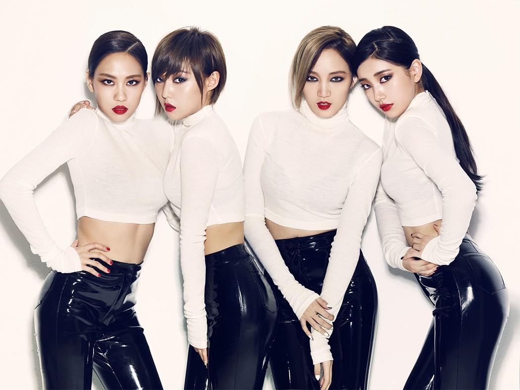 JYP thông báo: miss A đã chính thức tan rã - Ảnh 1.