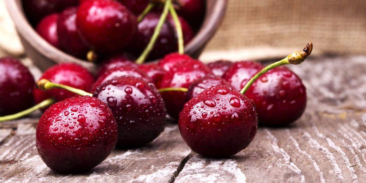 Mẹo chọn cherry tươi để quả vừa ngon vừa ngọt - Ảnh 7.