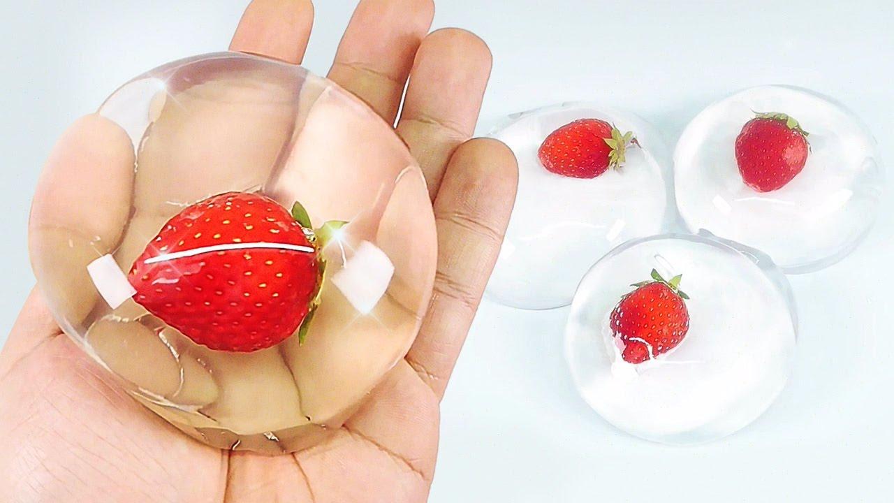 Bổ sung mochi dâu trong veo vào list tráng miệng chỉ với 3 nguyên liệu đơn giản - Ảnh 8.