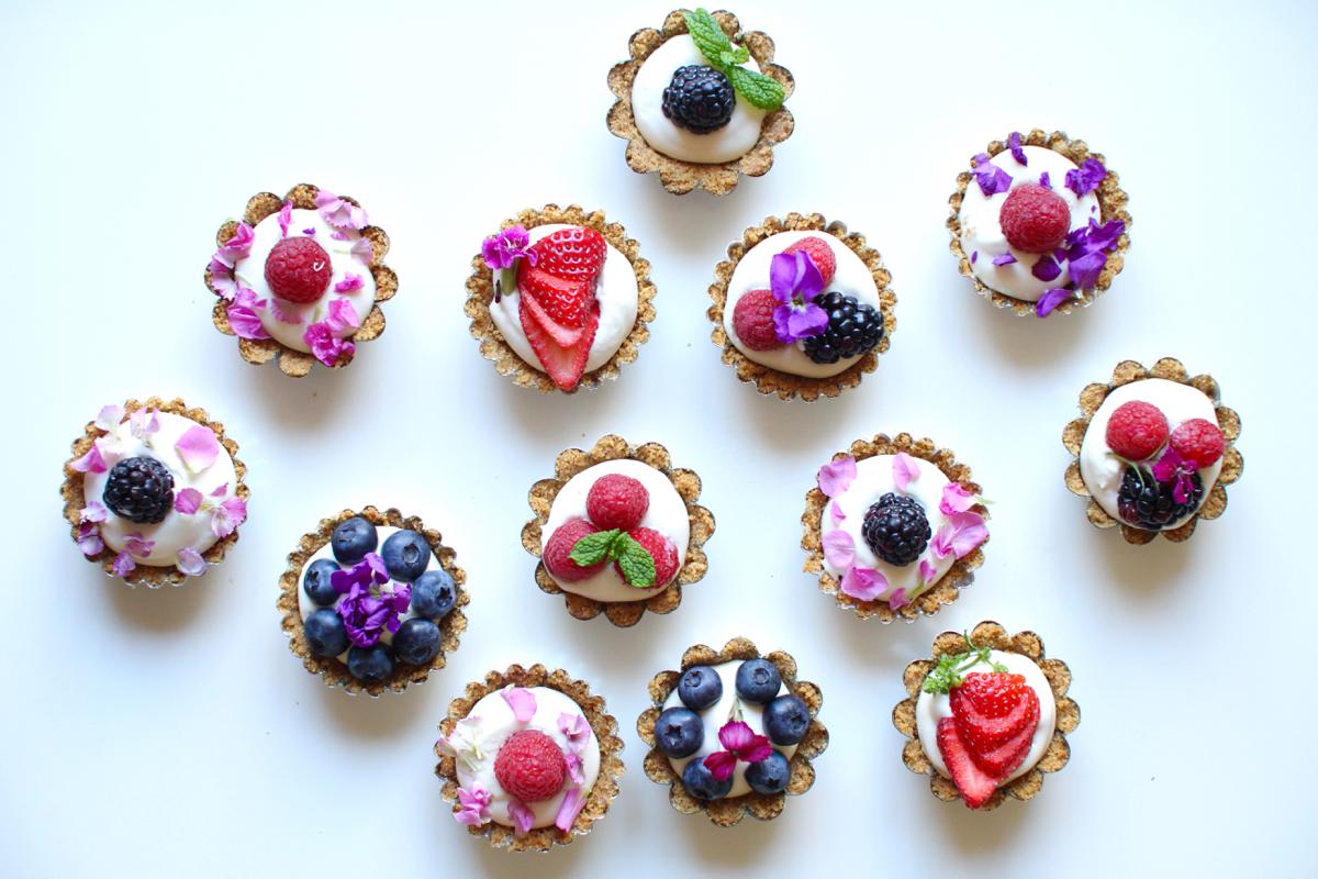 Bí mật làm nên những chiếc tart trái cây thơm ngon của nước Pháp thơ mộng - Ảnh 19.
