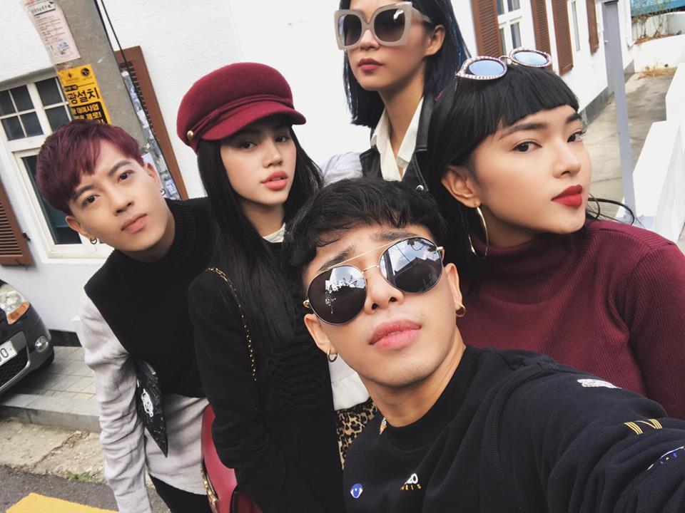 Lần này, Phạm Hương sẽ cùng Jolie Nguyễn, Hoàng Ku, Phí Phương Anh... công phá Seoul Fashion Week - Ảnh 6.
