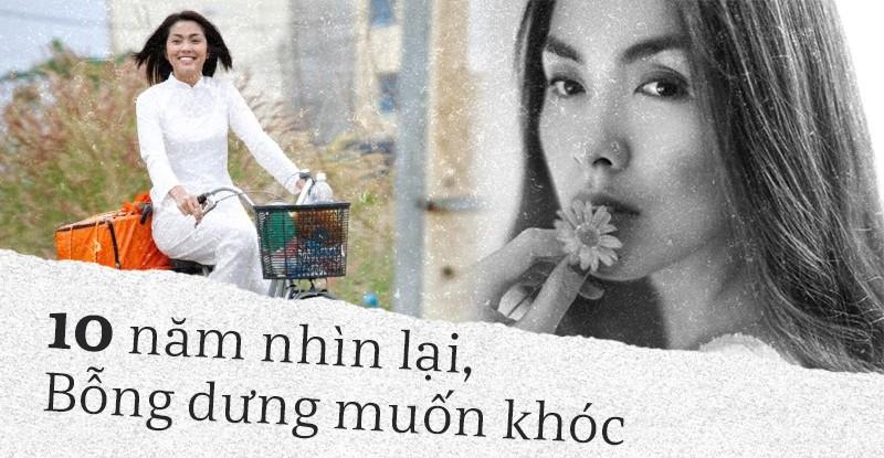 10 năm Bỗng dưng muốn khóc: Gặp lại bộ ba Vũ Ngọc Đãng - Tăng Thanh Hà - Lương Mạnh Hải - Ảnh 2.