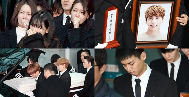 Nhân viên cấp cứu lần đầu tiết lộ tình trạng cụ thể của Jonghyun khi được phát hiện tại hiện trường vụ tự tử - Ảnh 3.