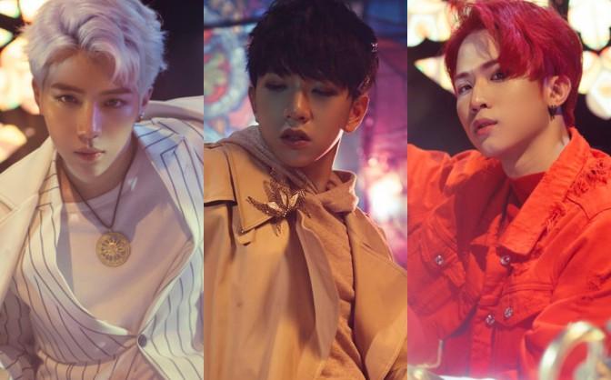 """Uni5 bất ngờ công bố kết nạp hot boy Tùng Maru làm thành viên mới, tạo nên """"bộ ba nam thần"""""""