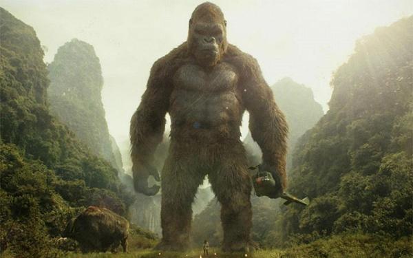 4 điểm khác biệt giữa Kong: Skull Island và King Kong của Peter Jackson - Ảnh 3.