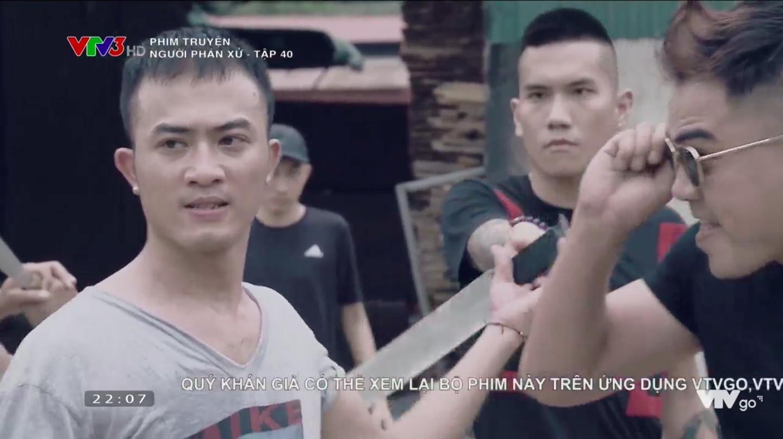 Người phán xử tập 40: Lê Thành tiếp tục vui chơi ra sản phẩm - Ảnh 5.