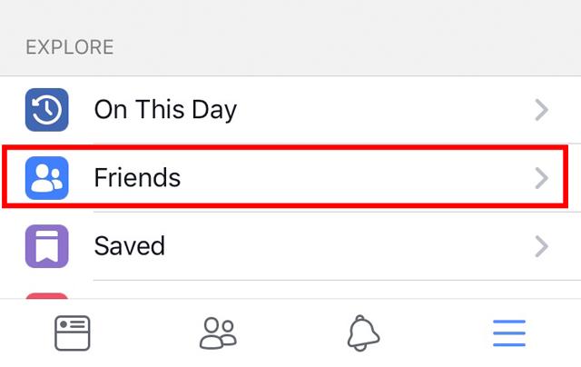 Làm sao để biết ai là người dám cố tình thờ ơ với yêu cầu kết bạn của mình trên Facebook? - Ảnh 5.