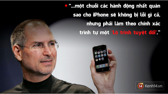 Bí mật về iPhone 2G: Màn kịch thành công tạo nên lịch sử 10 năm hùng mạnh của Apple - Ảnh 3.