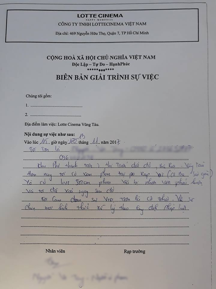 Nhân vật livestream lén Cô Ba Sài Gòn xin lỗi Ngô Thanh Vân vì có thể bị phạt 1 tỉ và 3 năm tù - Ảnh 5.
