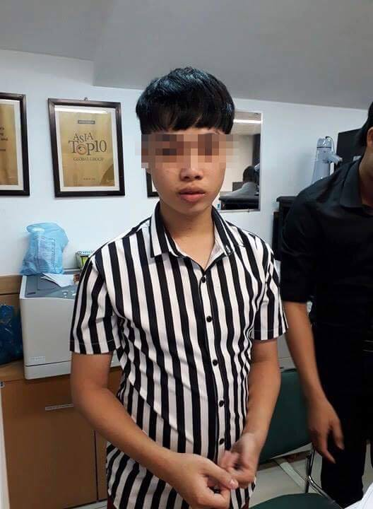 Nhân vật livestream lén Cô Ba Sài Gòn xin lỗi Ngô Thanh Vân vì có thể bị phạt 1 tỉ và 3 năm tù - Ảnh 3.