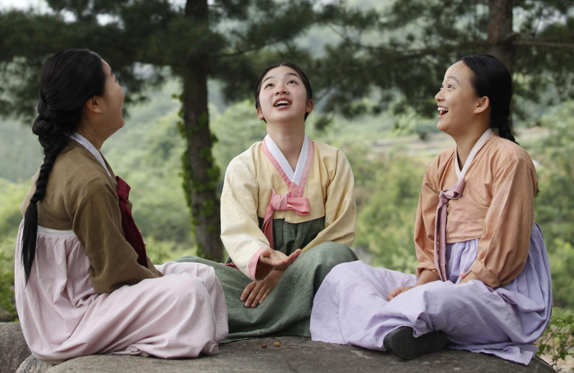Sao nhí Hàn Quốc bị netizen Nhật uy hiếp vì đóng phim về nô lệ tình dục thời chiến - Ảnh 4.