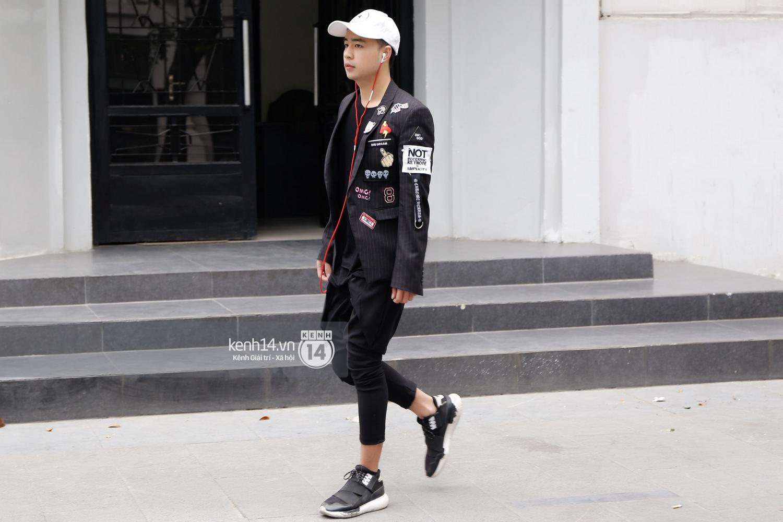 Giới trẻ Việt đọ trình mix&match với toàn những món đồ bắt mắt trong street style tuần qua - Ảnh 12.