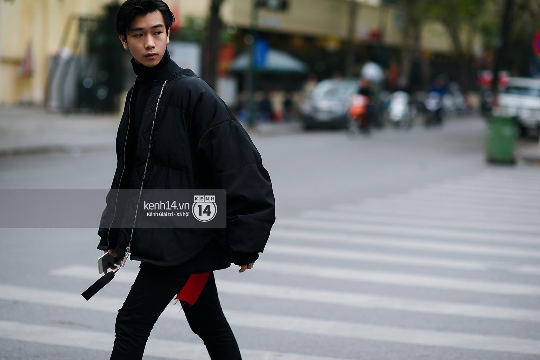 Ngắm street style đơn giản, năng động nhưng thừa độ chất và nổi bần bật của giới trẻ 2 miền - Ảnh 5.