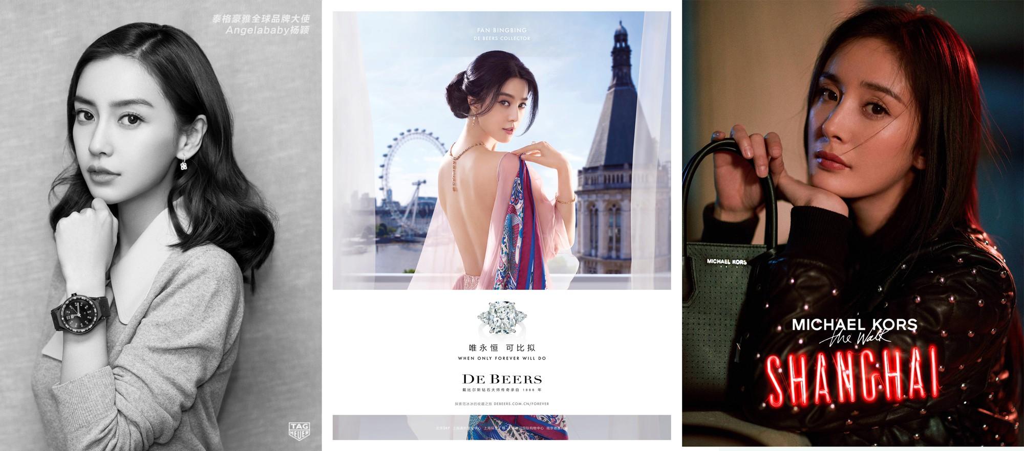 4 sự kiện thời trang gây ồn ào nhất trong năm qua của Cbiz - Ảnh 5.