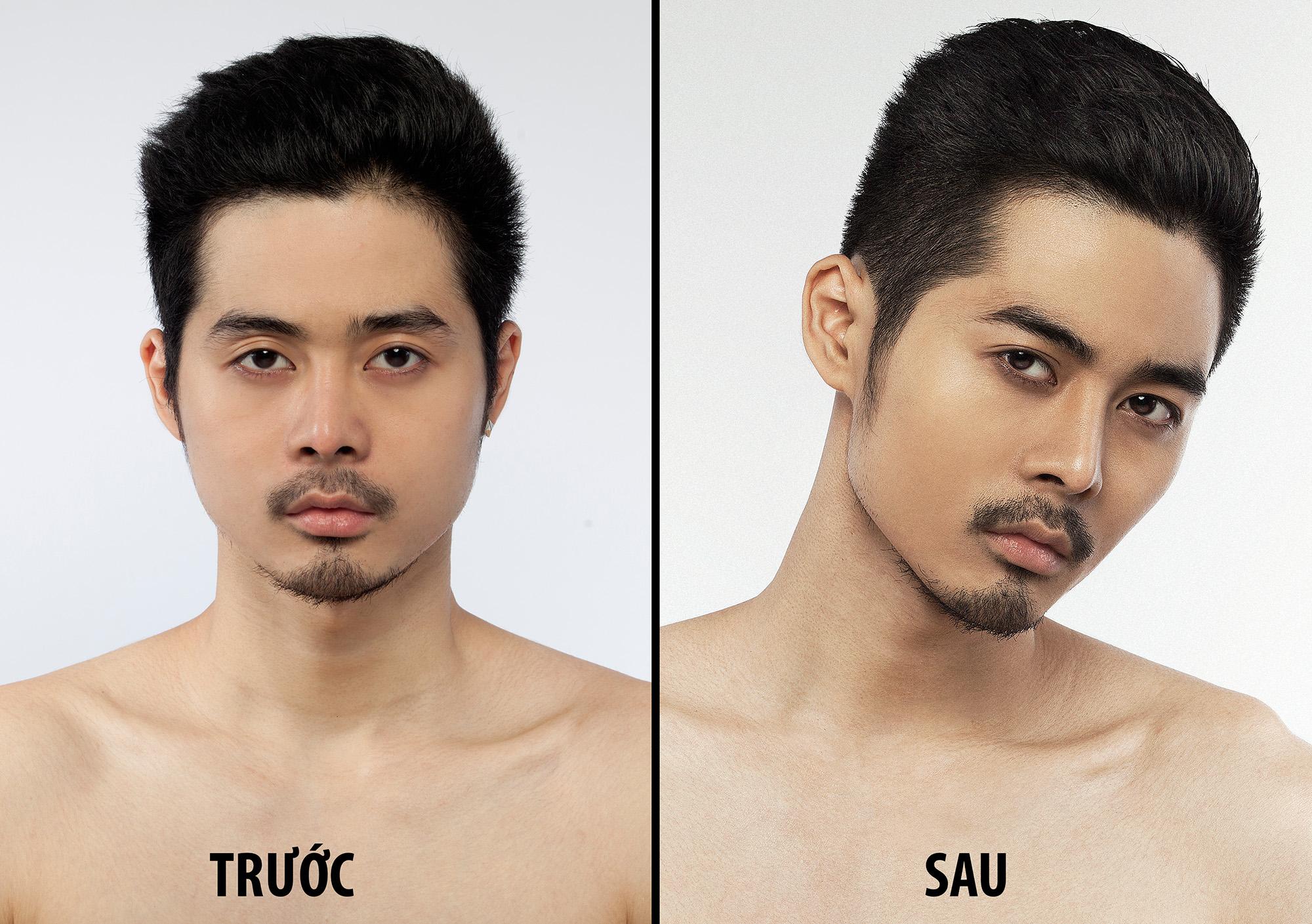 Cắt tóc như Vietnams Next Top Model thế này thì thà đừng cắt cho xong! - Ảnh 14.