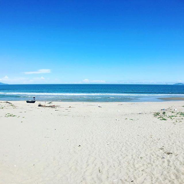 Ngay gần Hội An có bãi biển lọt top đẹp nhất Châu Á: Mới toanh và cực ít người biết - Ảnh 4.