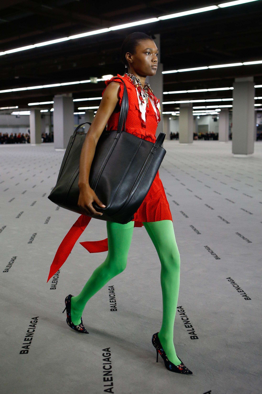 Dior không lọt top những BST xuất sắc nhất Tuần lễ thời trang Paris của Vogue - Ảnh 9.