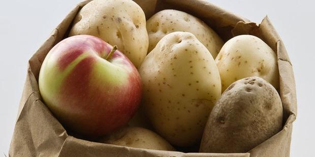 Đài SBS Hàn Quốc cảnh báo người dùng: Tuyệt đối không bảo quản khoai tây trong tủ lạnh - Ảnh 7.