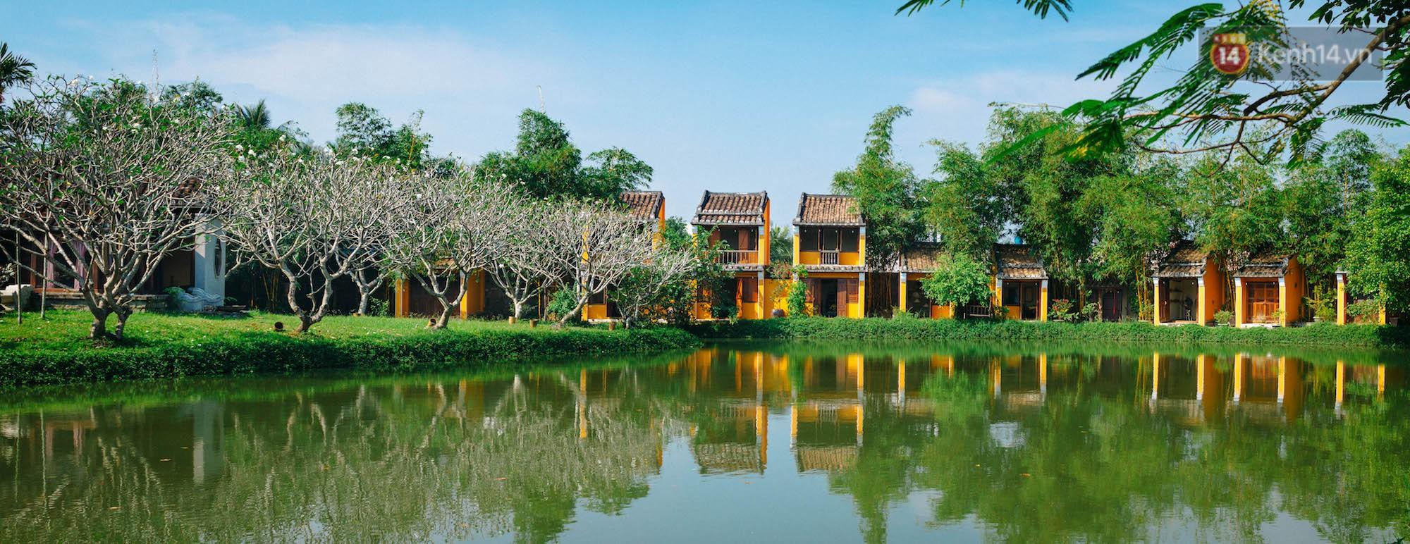 Ở Sài Gòn có một bảo tàng đẹp như tranh chỉ dành riêng để tôn vinh áo dài - Ảnh 2.