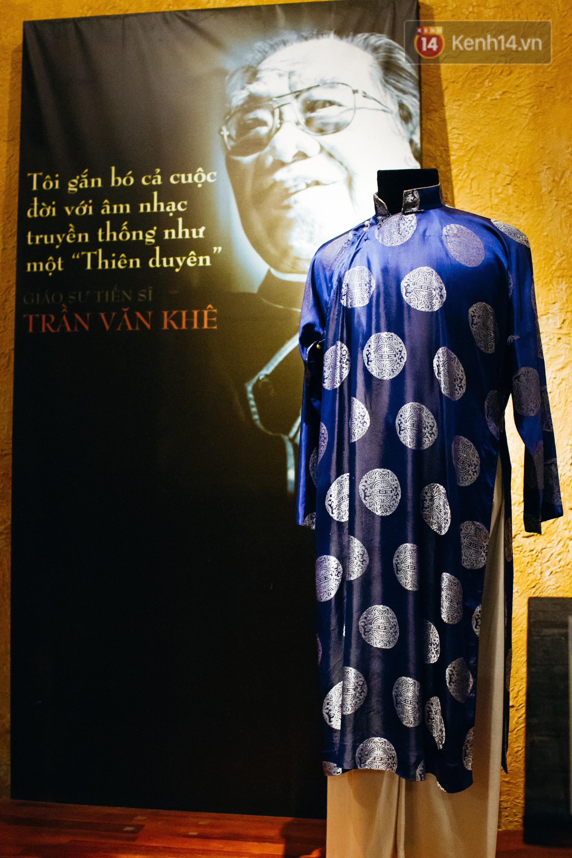 Ở Sài Gòn có một bảo tàng đẹp như tranh chỉ dành riêng để tôn vinh áo dài - Ảnh 7.