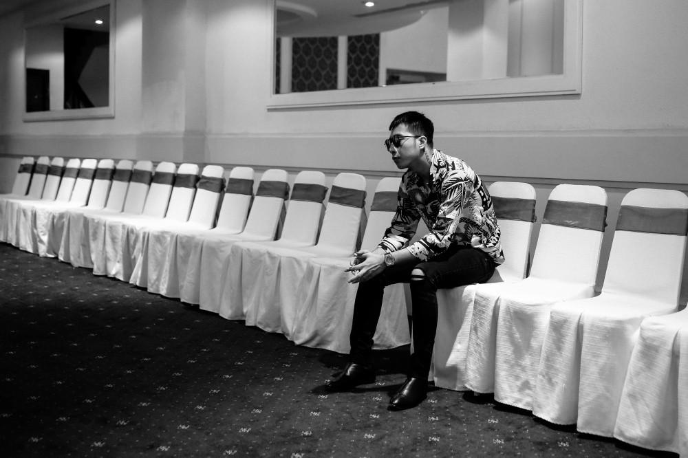 HOT: Only C khai màn album WeChoice 2017 - Bình tĩnh sống bằng bản EDM cực bắt tai, dự gây bão Vpop cuối năm - Ảnh 4.