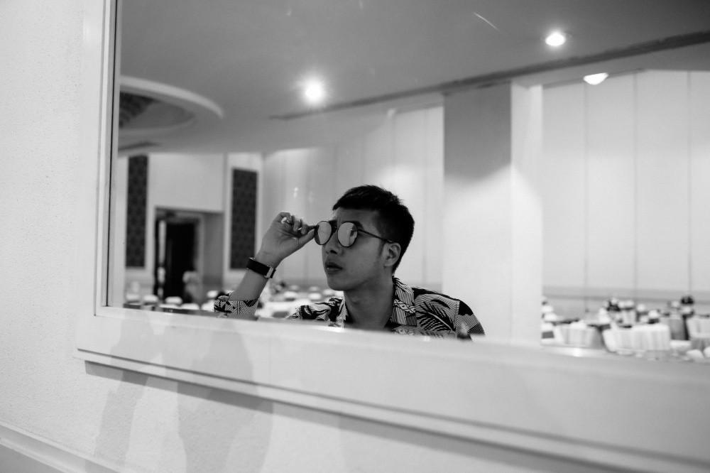 HOT: Only C khai màn album WeChoice 2017 - Bình tĩnh sống bằng bản EDM cực bắt tai, dự gây bão Vpop cuối năm - Ảnh 5.