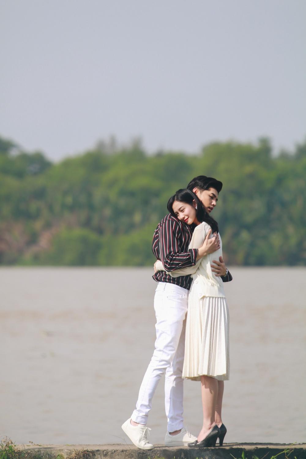 Noo Phước Thịnh mắc bệnh quái ác, bị người yêu phản bội, chịu cái kết đầy bi thảm trong MV mới - Ảnh 2.