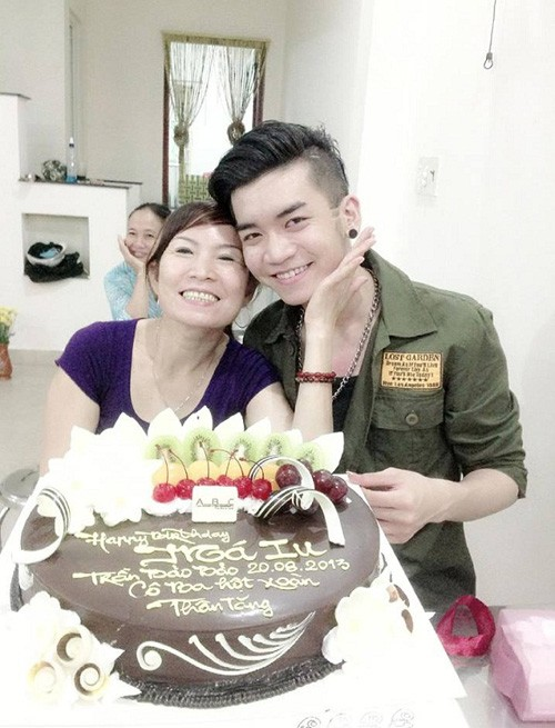 Hà Anh, Bích Phương và các sao Việt bày tỏ gì với Mẹ nhân ngày 8/3? - Ảnh 5.