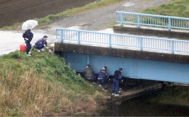 NÓNG: Đã bắt được nghi phạm liên quan vụ sát hại bé gái người Việt tại Nhật - Ảnh 2.
