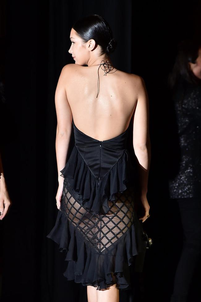 Kendall, Gigi, Bella: Thế hệ siêu mẫu mới hay những nàng chân dài chỉ... hở là giỏi? - Ảnh 8.