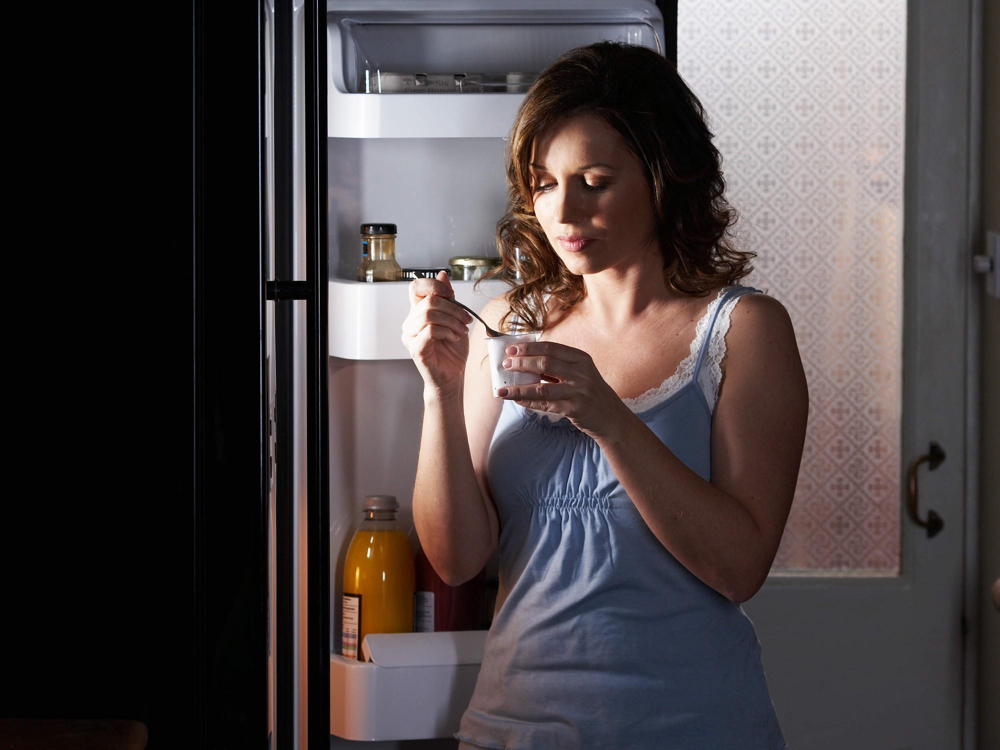 Người trẻ ngày càng dễ béo bụng vì những thói quen ai cũng mắc - Ảnh 3.