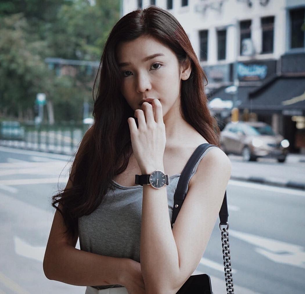 Đã xinh lại còn chơi thân, 5 cô gái Thái Lan này đang được tìm nhiều nhất Facebook! - Ảnh 12.