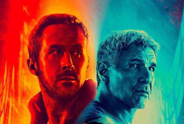 Blade Runner 2049 - Kiệt tác được tạo ra bởi hai thế hệ Hollywood - Ảnh 6.