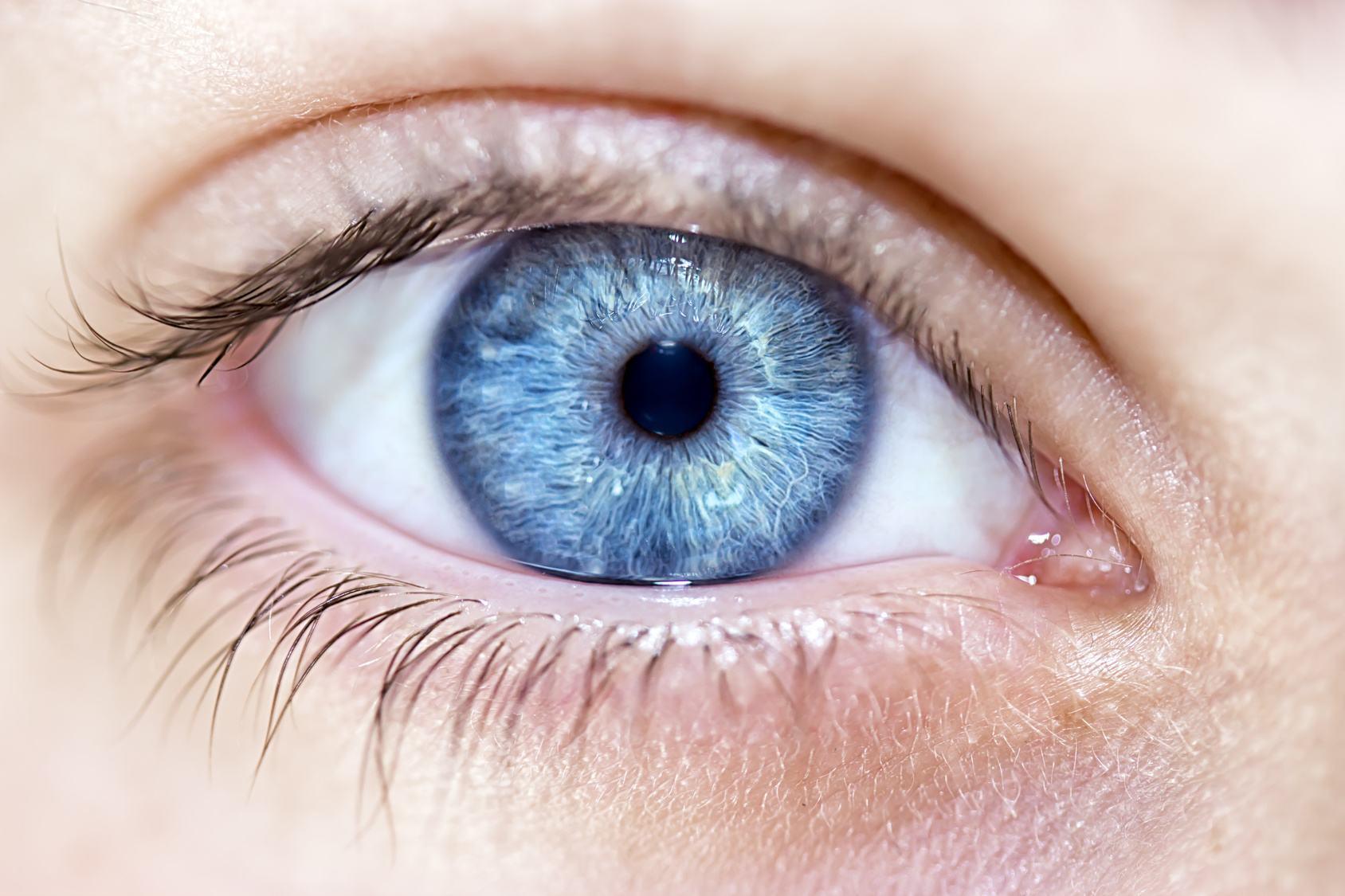 Qu 234 N Mắt Xanh Mắt đen đi Đ 226 Y Mới L 224 M 224 U Mắt Thực Sự Của Bạn