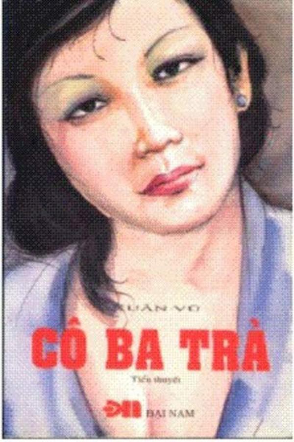 Nhan sắc thật của Cô Ba Sài Gòn - Các mỹ nhân Sài thành và chuyện đời hồng nhan bạc mệnh - Ảnh 2.