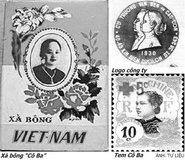 Nhan sắc thật của Cô Ba Sài Gòn - Các mỹ nhân Sài thành và chuyện đời hồng nhan bạc mệnh - Ảnh 4.
