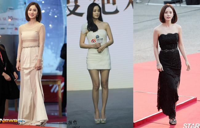 Tranh cãi việc Kim Hee Sun tự nhận mình đẹp hơn cả Kim Tae Hee và Jeon Ji Hyun - Ảnh 20.