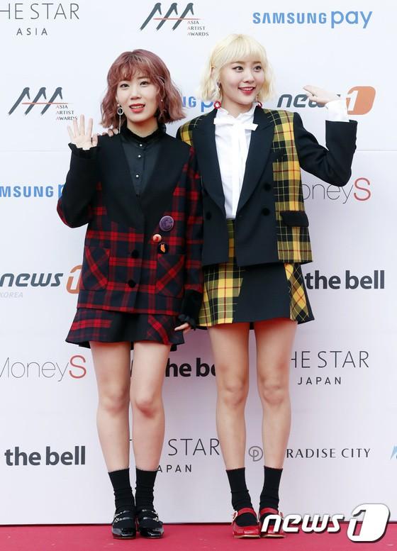 Asia Artist Awards bê cả showbiz lên thảm đỏ: Yoona, Suzy lép vế trước Park Min Young, hơn 100 sao Hàn lộng lẫy đổ bộ - Ảnh 72.
