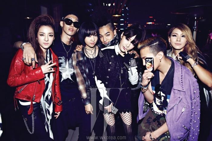 Stylist chính của Black Pink tiết lộ: cách họ ăn mặc đều phản ánh đúng tính cách của mỗi người - Ảnh 3.