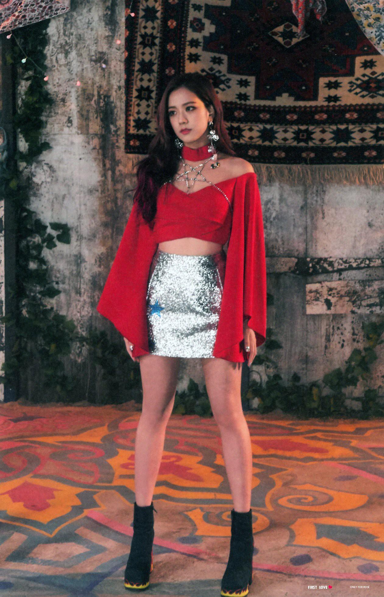 Stylist chính của Black Pink tiết lộ: cách họ ăn mặc đều phản ánh đúng tính cách của mỗi người - Ảnh 9.