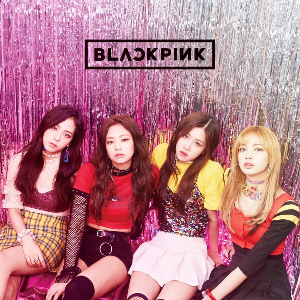 Stylist chính của Black Pink tiết lộ: cách họ ăn mặc đều phản ánh đúng