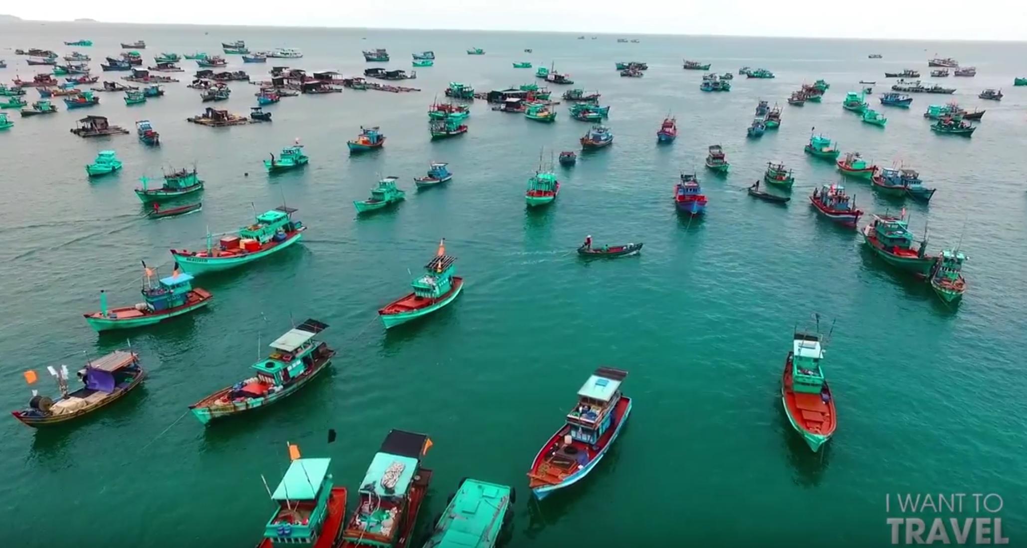 Suốt ngày đi Thái, đi Hàn, bạn có đang bỏ lỡ một Việt Nam đẹp xuất sắc như trong clip? - Ảnh 5.