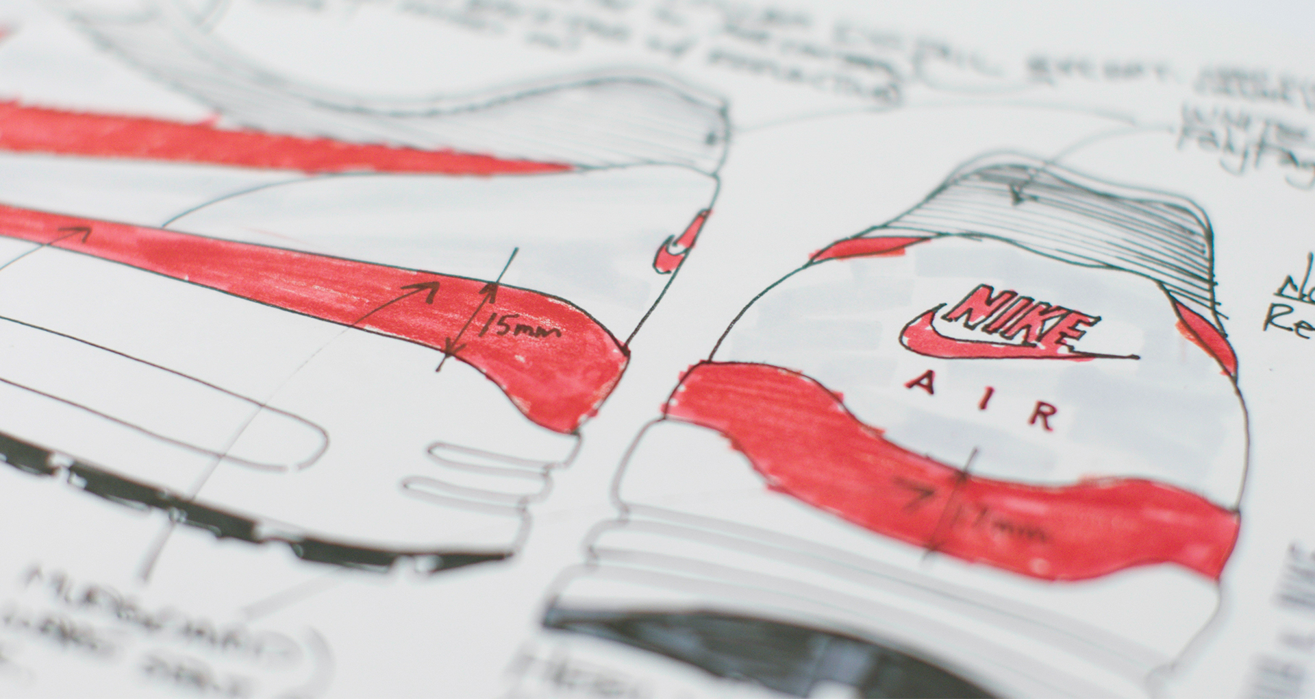 Nike Air Max 1 OG trở lại với hình bóng huyền thoại nhân dịp sinh nhật 30 năm - Ảnh 1.
