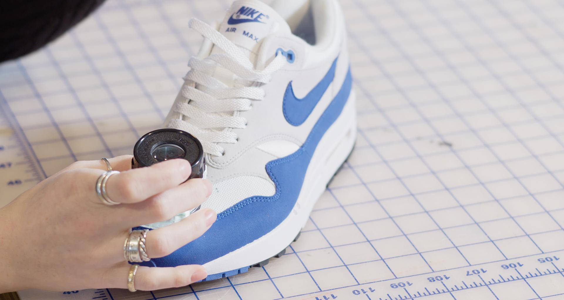 Nike Air Max 1 OG trở lại với hình bóng huyền thoại nhân dịp sinh nhật 30 năm - Ảnh 4.