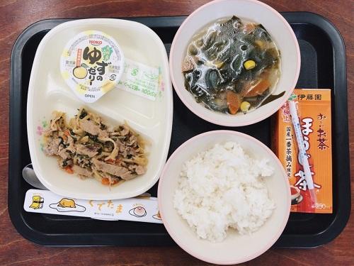 3 điều ấn tượng khiến bữa ăn trưa của học sinh Nhật Bản được nhiều người đánh giá là hoàn hảo nhất thế giới - Ảnh 2.