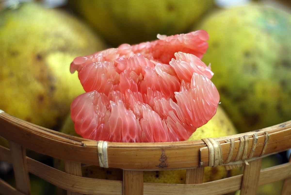 Phòng chống ung thư hiệu quả với 6 loại thực phẩm chợ nào cũng bán - Ảnh 1.