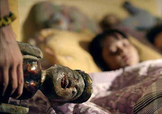 Công thức nào để có một phim kinh dị Việt Nam thực sự đáng sợ? - Ảnh 14.