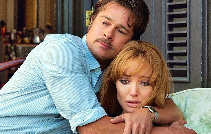 Chi tiết chuyến bay kết thúc cuộc hôn nhân Jolie-Pitt: Angelina phải yêu cầu Brad tỉnh rượu và cách ly các con - Ảnh 6.
